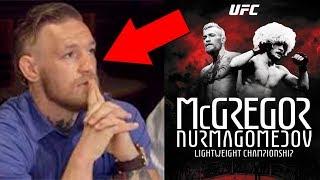 НАКАЗАНИЕ КОНОРА МАКГРЕГОРА МОГУТ СМЯГЧИТЬ! БОЙ ХАБИБ НУРМАГОМЕДОВ   КОНОР МАКГРЕГОР НА UFC 230 !