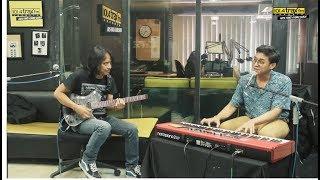 Ardhito Pramono Feat Dewa Budjana   Superstar