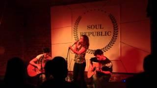 Video Soul Republic 4 - Margaret - Full Concert
