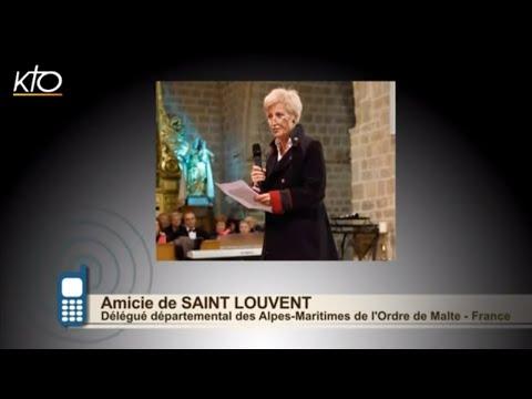 #PrayForNice - Amicie de Saint Louvent, Ordre de Malte Nice