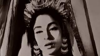 Laila Majnu - 1953 - Chal Diya Karvan - YouTube