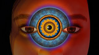 Pinealwave • Ultimate Instant Third Eye Stimulation • FULL • Special Edition 2020 • 432 Hz