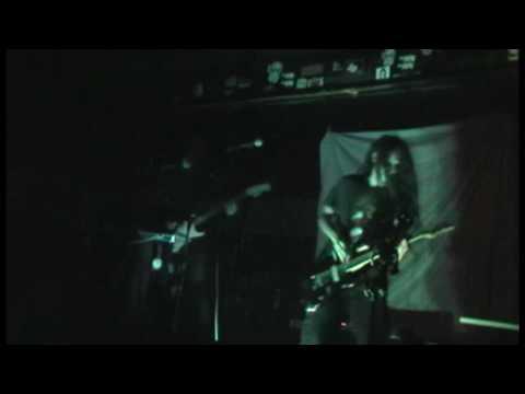 Synical Deliverance - Sunnydaze - 10-2-09 @ The Nick