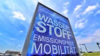 Hoogleraar Wim Sinke: 'power to gas' de ultieme opslag
