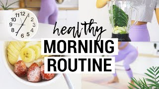 15 Fit Girls Morning Habits | Healthy Morning Routine To Get Fit