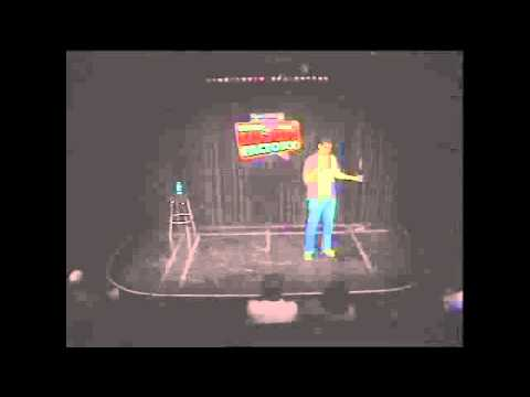 Stand Up Comedy - Link 2