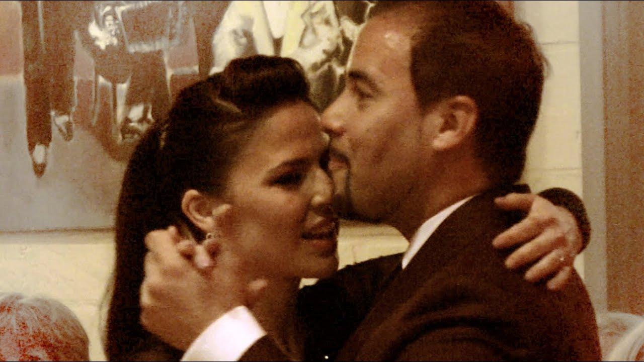 <br />Daniel & Cristina<br />CORRIENTES Y ESMERALDA<br />tango<br /><br />video Henryk Gajewski