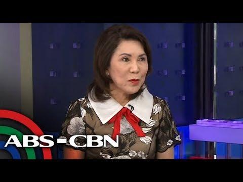 [ABS-CBN]  News Patrol: Wanda Teo, itinangging gumamit ng P2.5-M pondo ng Duty Free   August 15, 2018