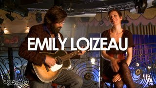 Emily Loizeau - The Angel - Acoustic [ Live in Paris ]