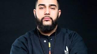 Jah Khalib - Сжигая до тла