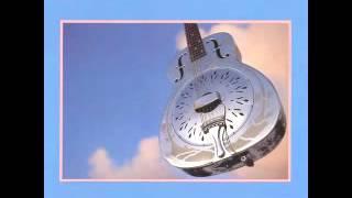 Dire Straits   One World + lyrics 1