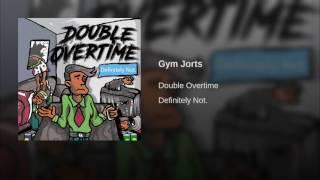 Gym Jorts