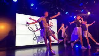 CROWNPOP2018.03.01STARDUSTPLANETプレゼンツAKIBAカルチャーズ定期公演