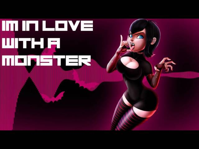 Im in love with a monster - Nightcore