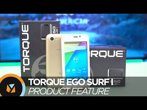 Torque Ego Surf i Product Feature