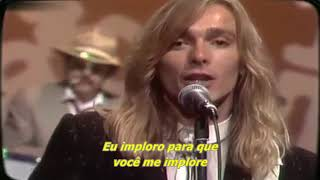 Cheap Trick   I want you to want me LEG