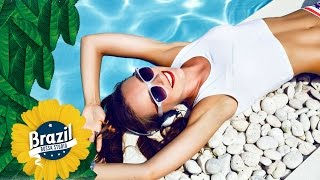 Relaxing Bossa Lounge Mix - Background Music for Restaurants and Cafe Bar