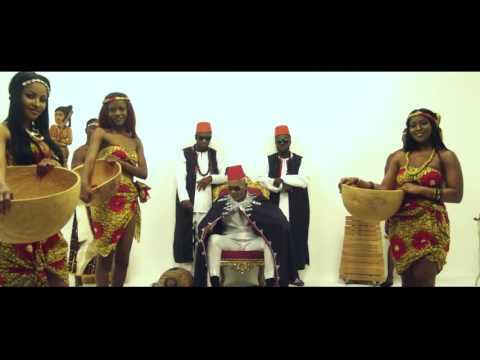 Double Bangz ft Awilo Longomba  Circulate Remix Official Video