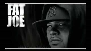 Fat Joe ft Rico Love - No Problems lyrics NEW
