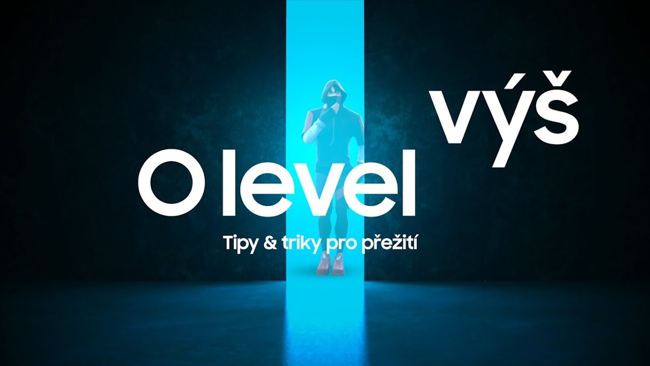 O level výš - Intro