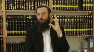 """הלכות שמחות סימן תג הרב אריאל  אלקובי שליט""""א"""