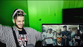 THE STREETS LOVE THIS!! Lil Durk - When We Shoot (Official Music Video) - REACTION