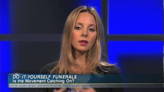 At-Home Funerals