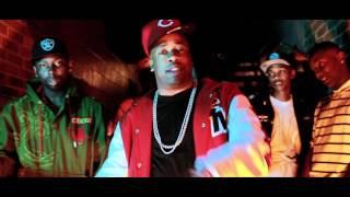 "Yo Gotti ""Real Niggas"" Official Video"