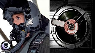 EERIE AUDIO: Pilots Are Seeing Things They Can't Explain