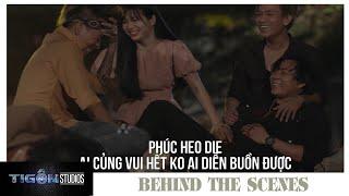 Hậu trường cười sặc cơm phim BẠN GIÀ [Behind the Scenes] | SỰ THẬT ĐẰNG SAU NHỮNG CẢNH QUAY