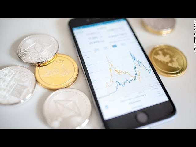 How the Cryptocurrency Exchange Rate is determined?