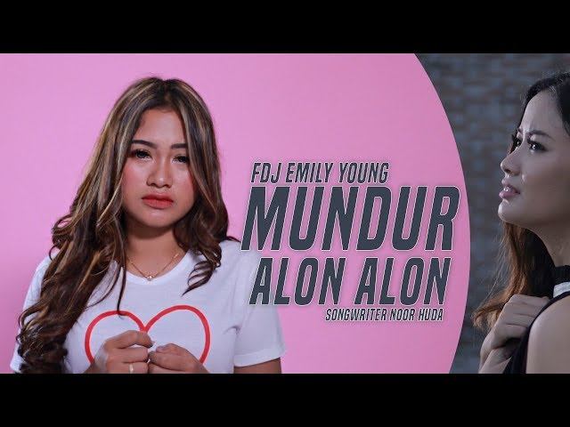 FDJ Emily Young - Mundur Alon Alon | (Official Music Video) | REGGAE VERSION