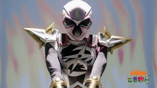 Power Rangers Super Ninja Steel - Hayley