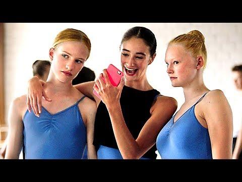 GIRL Bande Annonce (2018) Film de Danse