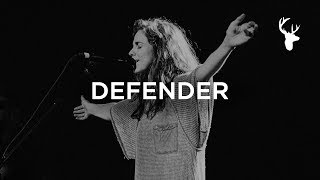 Defender - Steffany Gretzinger Bethel Music Worship
