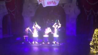 Шоу барабанщиков Уфа четыре барабанщика, свет, брызги воды!