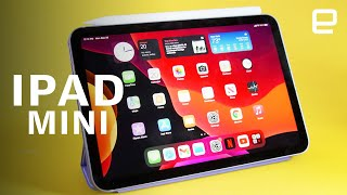 Apple iPad mini (2021) review: The best small tablet?