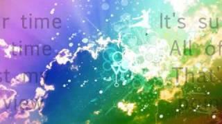 KSM-Dont Rain on My Parade- lyrics