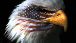 Kid Rock- Born Free (tribute to the military)
