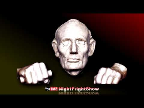 Download Ghosts Of Lincoln True White House Ghosts Stories Adam Selzer Night Fright Show HD Mp4 3GP Video and MP3