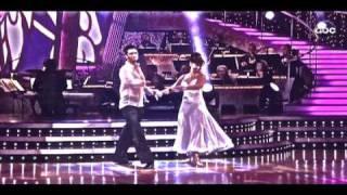 Mya and Dmitry: I Don't Wanna Miss A Thing