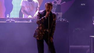 Bryan Ferry - Johnny & Mary (Todd Terje mix)