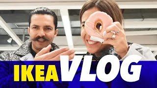 IKEA'da Çılgın Alışveriş   Aslı Kızmaz