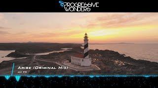 Jay FM - Arise (Original Mix) [Music Video] [Progressive Dreams]