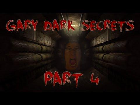 Amnesia The Dark Descent - Gary Snowy Secrets Walkthrough