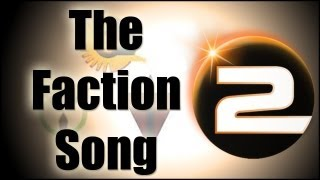 PlanetSide 2: The Faction Song