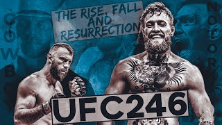 McGregor vs Cowboy Promo | RISE, FALL AND RESURRECTION - THE NOTORIOUS |
