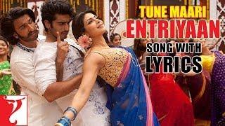 Tune Maari Entriyaan - Song with Lyrics - [Bengali Dubbed] - Gunday
