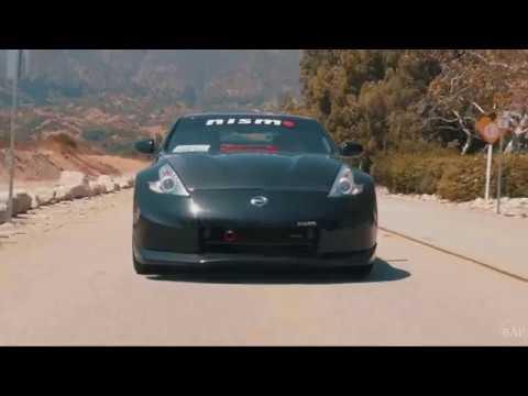370z Motordyne Shockwave Exhaust Sound Clips/Install (Best