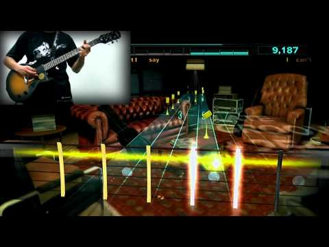 Rocksmith 2014 Edition - Remastered Steam Key GLOBAL - video trailer